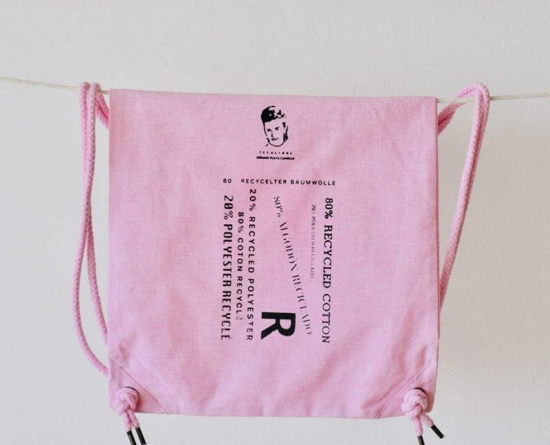 Rucksack R pink