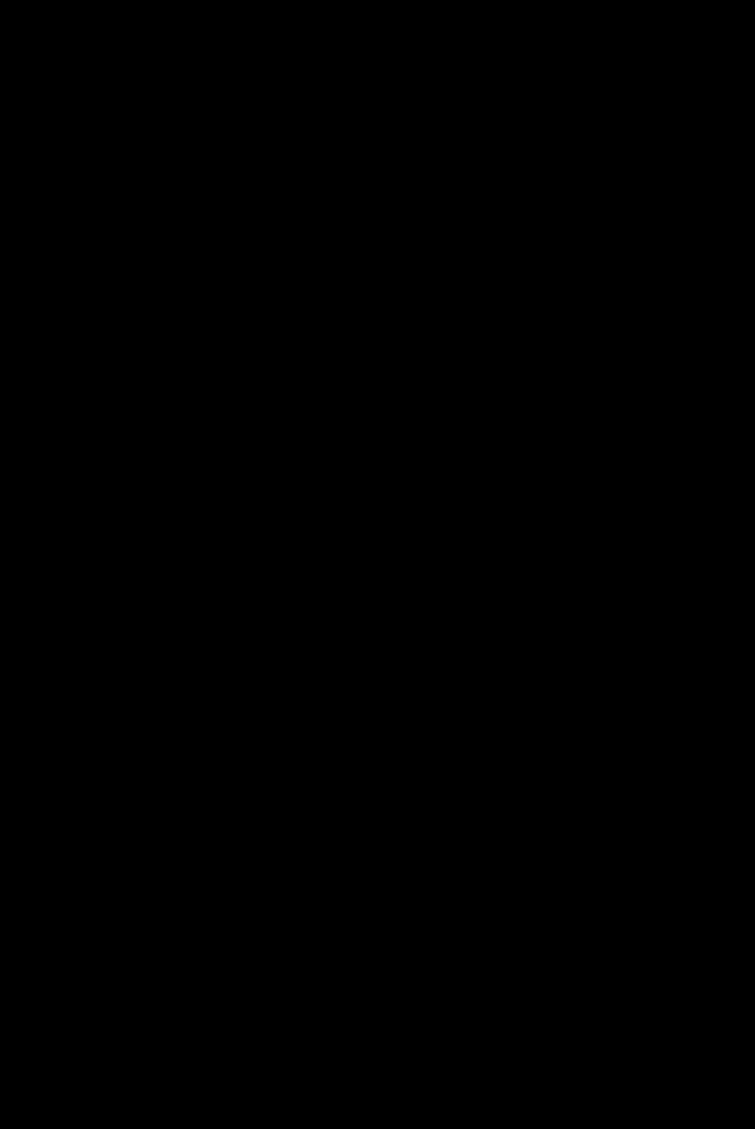 Bernds Grossmutter gezeichnet von seinem Grossvater